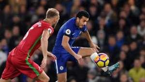Pedro Chelsea Swansea
