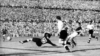Hungary West Germany 1954 World Cup