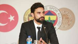 Mehmet Ekici Fenerbahce 06282017