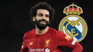Mohamed Salah Liverpool Real Madrid 2019-20