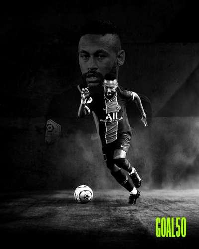 Neymar Goal 50