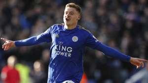 Harvey Barnes Leicester City