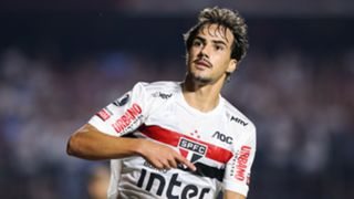 Igor Gomes Sao Paulo 2019