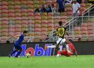Al Ittihad vs. Al Nassr - SPL - Saudi Pro League