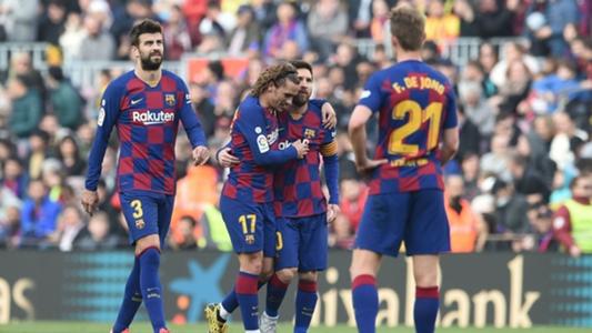 Barcellona-Eibar dove vederla: Sky o DAZN? Canale tv e diretta ...