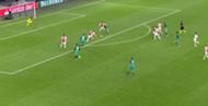 Lucas Moura Ajax Tottenham Champions League 2019