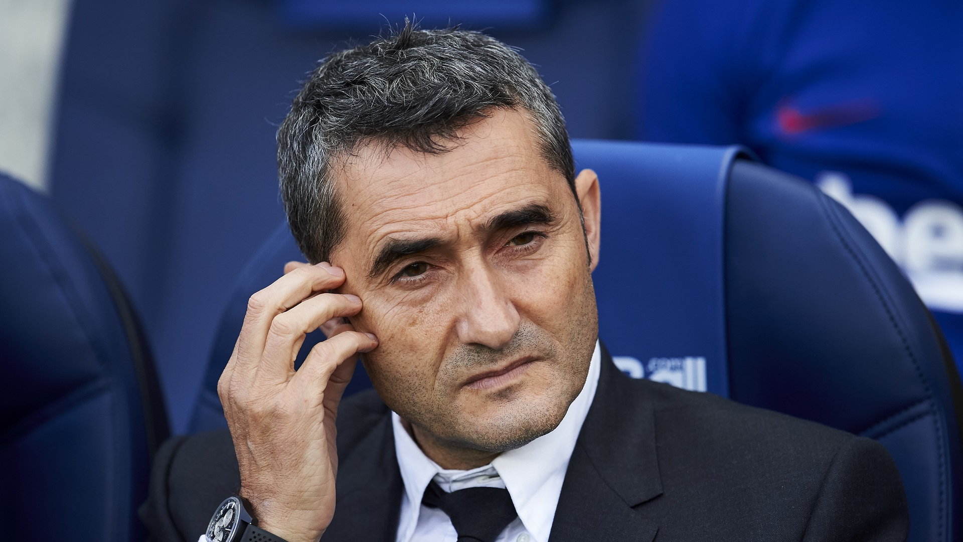 Image result for ernesto valverde""