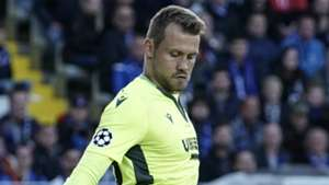 Mignolet: Liverpool stay made no sense after Alisson arrival