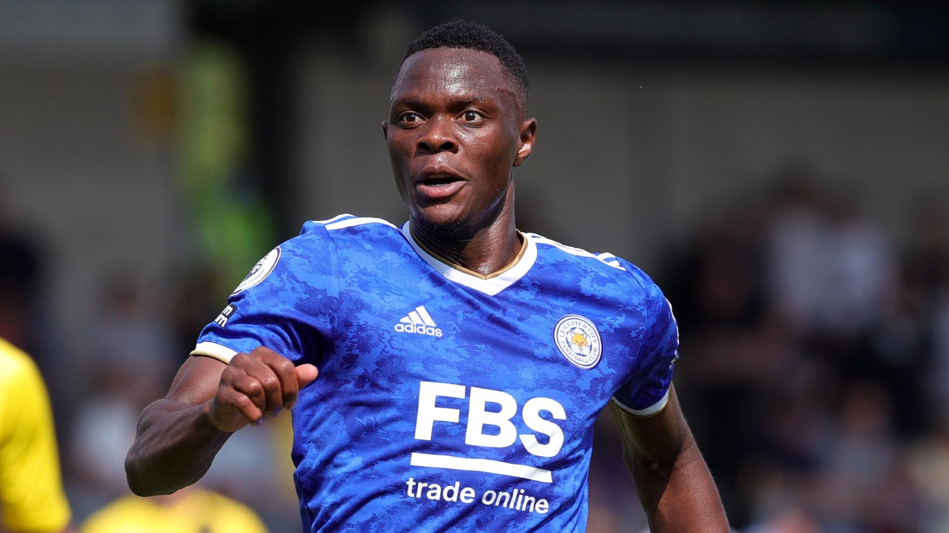 'It's a day that I will treasure' – Daka revels in Leicester City debut