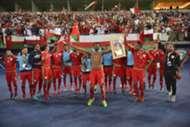 Oman qualify for Gulf Cup Final