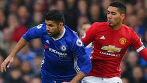 Chelsea Man Utd