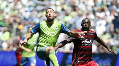 Clint Dempsey MLS Seattle Portland 05272017