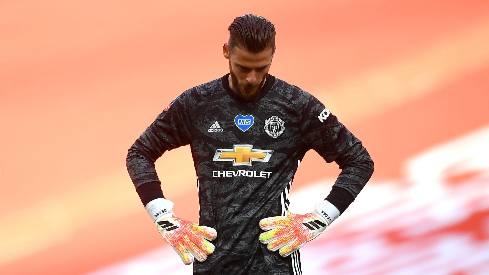 'De Gea is finished' - Manchester United goalkeeper slammed for FA Cup loss to Chelsea