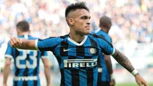 Lautaro Martinez Inter 2019-20