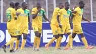 Mathare United v Gor Mahia