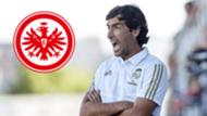 Raúl González Blanco Eintracht