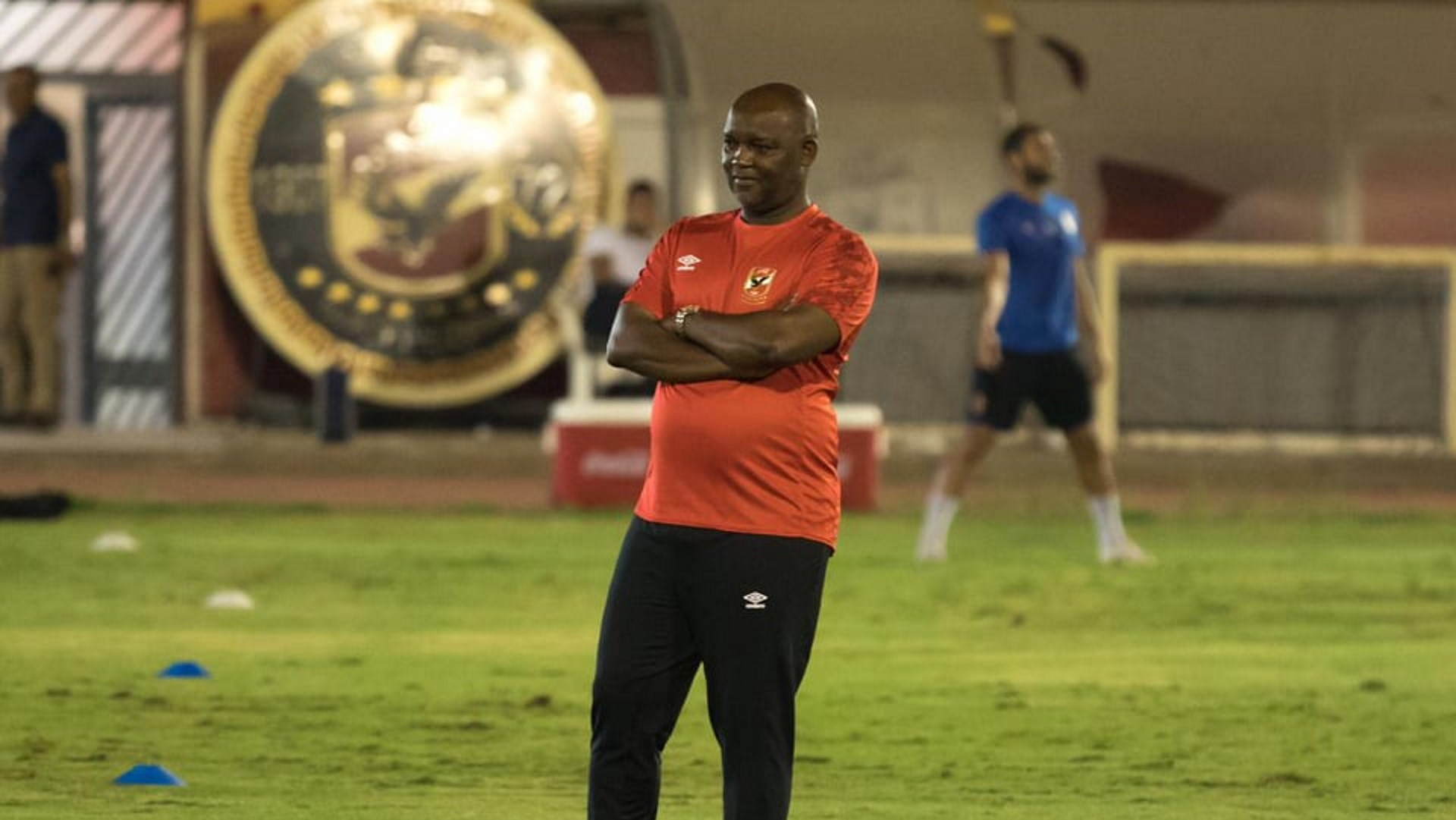Ex-Mamelodi Sundowns coach Mosimane ready for Al Ahly 'pressures and stresses'