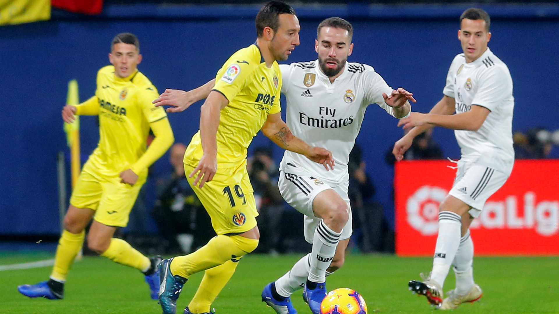 Betting Tips For Today Little To Separate Eibar And Villarreal In Sunday s Early Kick off Goal com