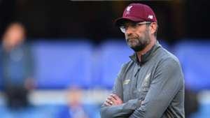 Jurgen Klopp Liverpool 29092018