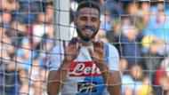 Leonardo Pavoletti Napoli Crotone Serie A