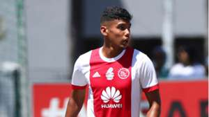 Kiyaam Bull of Ajax Cape Town