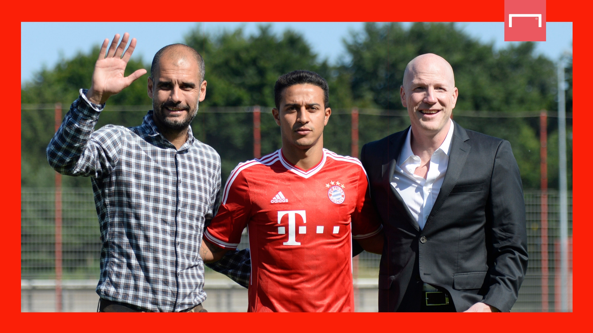 Seven years in the making: How Liverpool missed out on Thiago in 2013