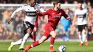 Adam Lallana Liverpool Premier League