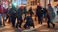 Police Bilbao Athletic Spartak UEFA Europa League