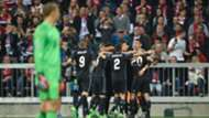 bayern münchen real madrid champions league 041217