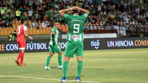 Atlético Nacional Santa Fe Copa Águila 2019