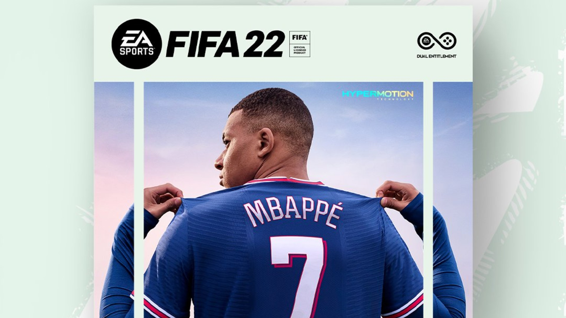 FIFA 22: Every FIFA video game cover since inception