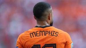LIVE: Netherlands vs Montenegro