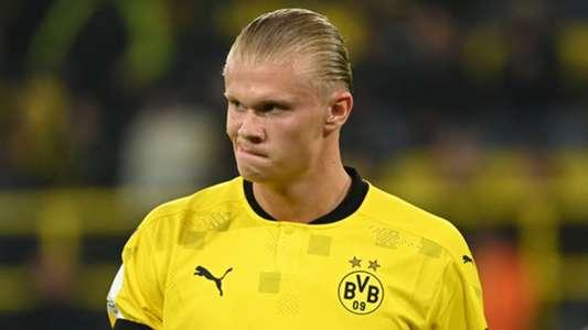 "Dortmund : Erling Haaland sera ""difficile"" à retenir | Goal.com"