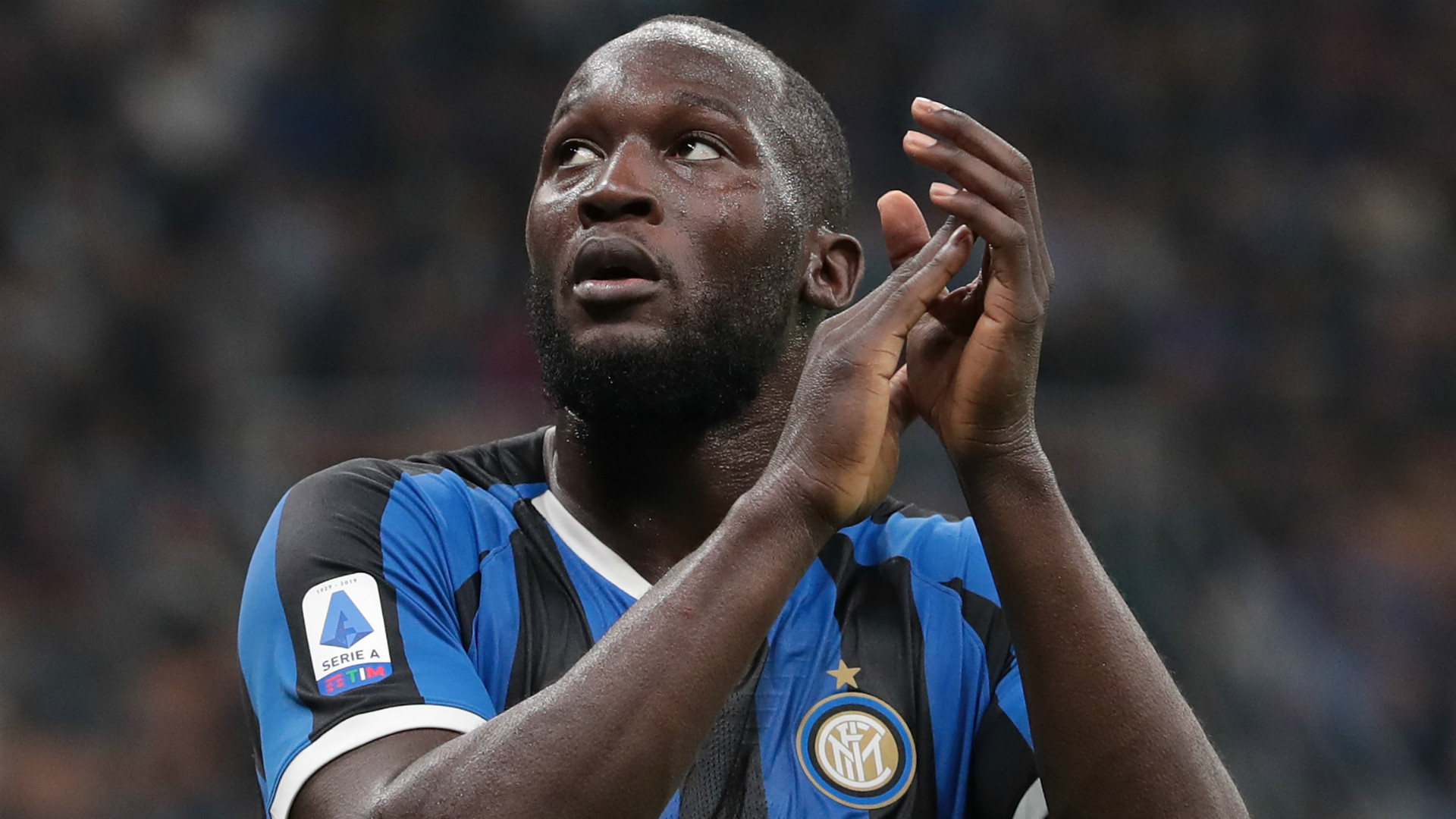 'Lukaku is a bull & doing extraordinary things at Inter' – Vieri sees Belgian as a rightful heir at San Siro