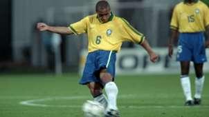 Roberto Carlos Brasil Seleção 1997 10 04 2017