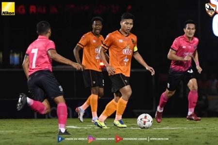 หืดจับทั้งคู่!เชียงราย-เมืองทองเชือดคู่แข่ง1-0 ลีโอปรีซีซั่น | Goal.com