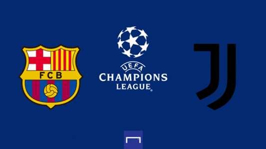 Barcelona vs. Juventus de la Champions League en directo: resultado, alineaciones, polémicas, reacciones y ruedas de prensa | Goal.com