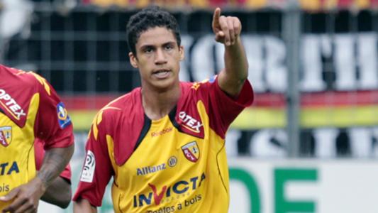 Transfert de Varane à Manchester : le jackpot pour Lens | Goal.com