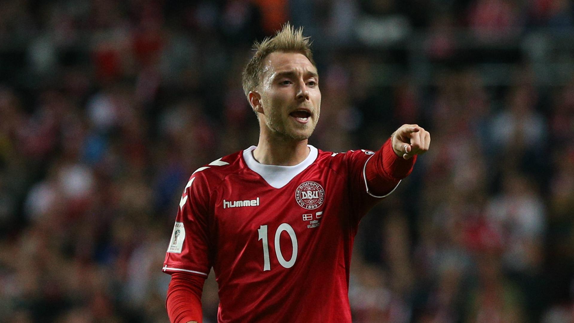 Danemark - Christian Eriksen, l'émancipation taille patron | Goal.com
