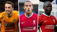 Jota Thiago Mane Liverpool GFX