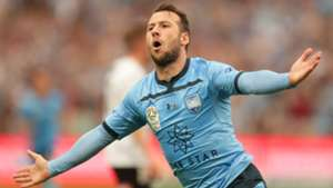 Sydney FC set to reward punters as A-League domination continues