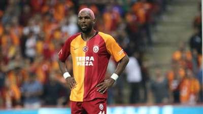 Galatasaray Kasimpasa Ryan Babel