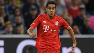 Sarpreet Singh FC Bayern 2019
