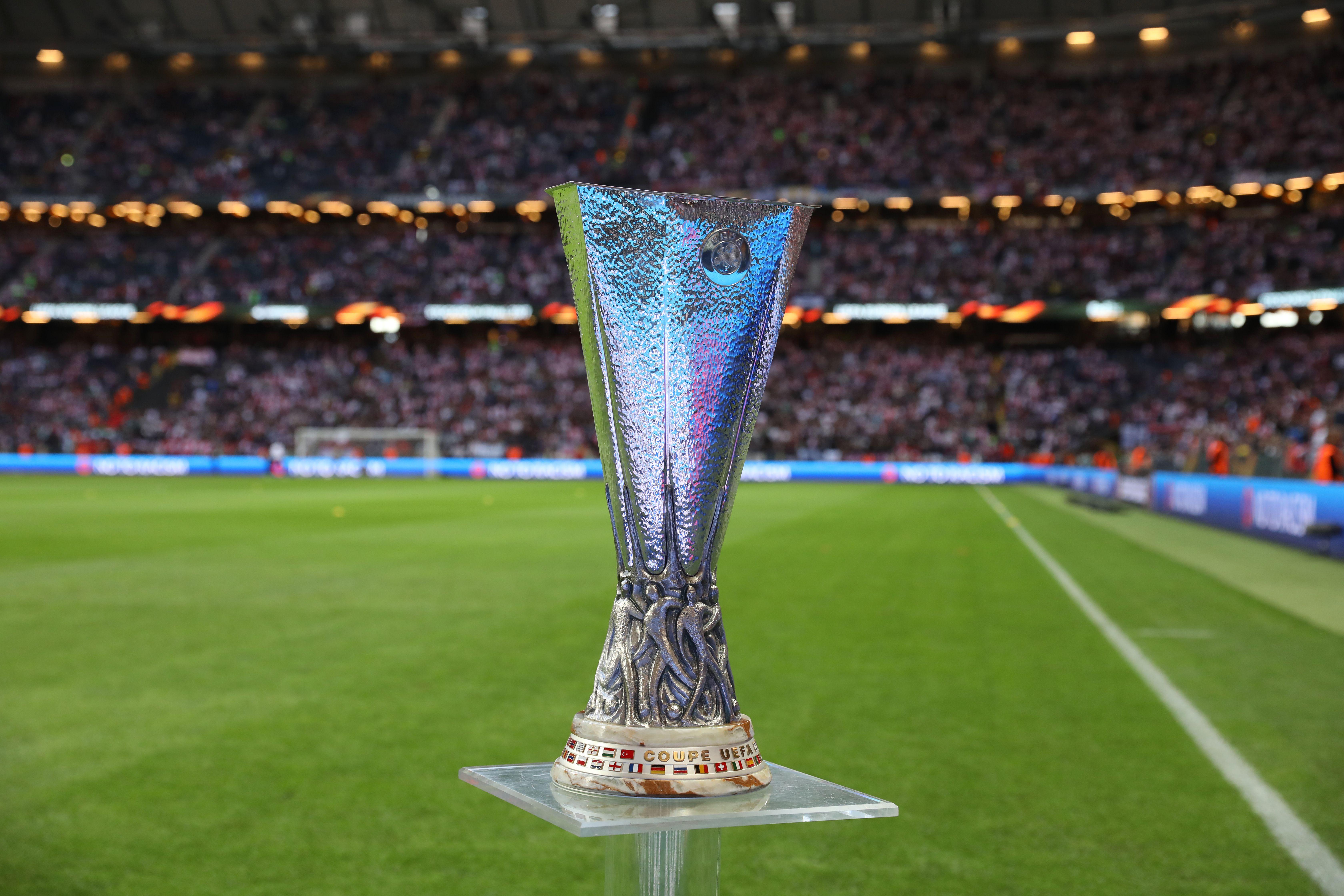 fußball europa league ergebnisse