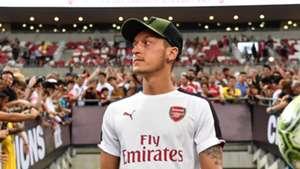 Mesut Ozil Arsenal 26072018