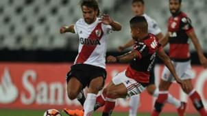 Flamengo River Copa Libertadores 28022018