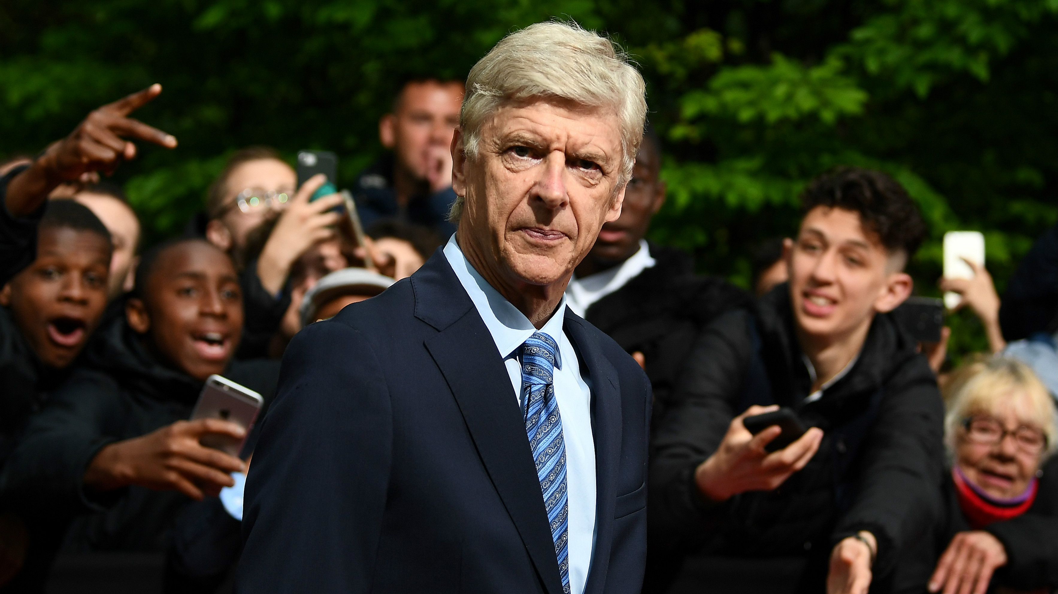 Arsenal left their soul at Highbury after moving to Emirates Stadium - Wenger