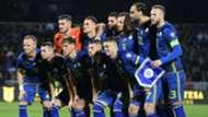 Kosovo Team