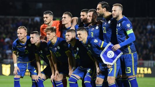 EM-Playoffs 2020: Kosovo vs. Nordmazedonien, Bosnien gegen Nordirland, Rumänien fordert Island