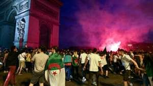 algeria fans france